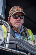 Scott Long, Senior Sanitation Engineer, City of Lompoc