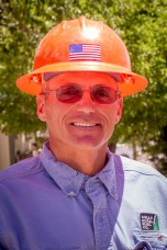 Shawn Kelley, Meter Tech, Wells Rural Electric Cooperative