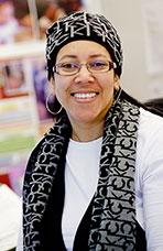 Sonia Morris, Operating Clerk, Pacific Gas & Electric