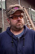 Steve Mickelson, Lead Substation Tech, City of Lompoc