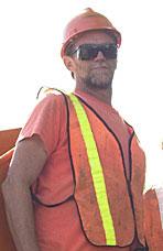 Steve Tannahill, CLA, Asplundh Tree