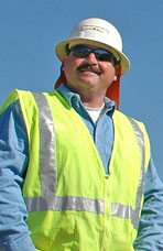Ty Thatcher, Substation Electrician, Modesto Irrigation District