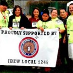 "San Jose unit joins ""Step Out"" Walk to fight Diabetes"