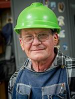 George Kugyela, Woodworker, Delta Star
