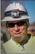 John Llorca, Journeyman Lineman, Henkels & McCoy