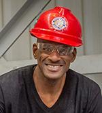 Ronald Johnson, Assembly, Delta Star