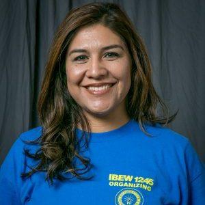 Angie Mendez