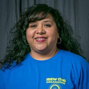 Renae Mendez