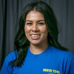 Ashley Ramirez