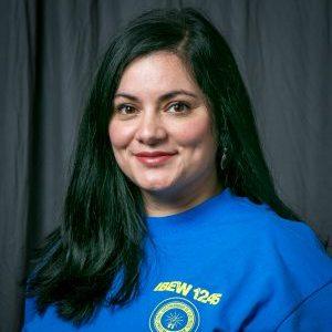 Georgette Carrillo