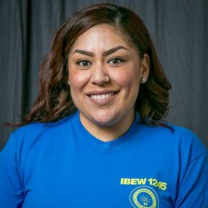 Felicia Martinez
