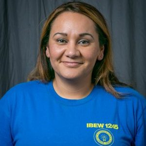 Alicia Rodriquez