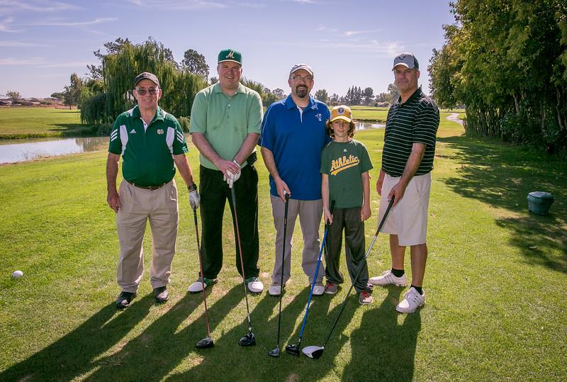 Tee Time Ibew 1245 Hosts 27th Annual Golf Tournament