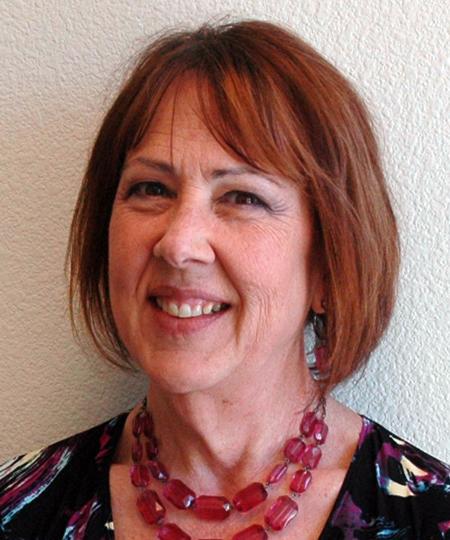 Debbie Mazzanti in 2010