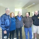 IBEW 1245 Retiree Tom Bird Elected President of NV Alliance for Retired Americans