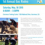 Gas Rodeo 2015 flyer V6