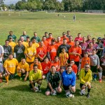 May 9th Fairfield Soccer Tournament a Great Success/ Exitoso Torneo de Fútbol en Fairfield