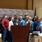 Retirees Attend ARA Conference in Las Vegas