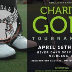 April 16: NSUJL's 4th Annual Charity Golf Outing