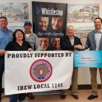 Marin Unit Supports Local Meals on Wheels