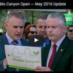 DCPP video update slider
