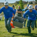 IBEW 1245 Teams Compete at National Gas Rodeo