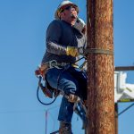 Leveling Up at the West Coast Lineman's Rodeo