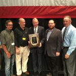 "Nevada AFL-CIO Presents ""Employer of the Year"" Award to NV Energy"