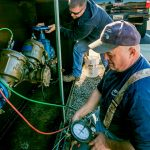 Testing the Waters at Bella Vista Water District