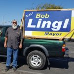 Local 1245 Members Get Out the Vote in Lompoc