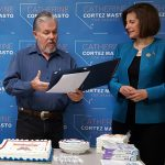 NARA Endorses Catherine Cortez-Masto
