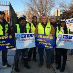 Local 1245 Helps Workers at Baltimore Gas & Electric Secure Union Representation