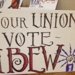 Baltimore Gas and Electric Workers Vote to Join IBEW