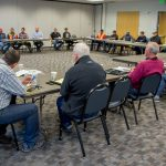 Tree Supervision Roundtable Focuses on Tree Trimmer Safety
