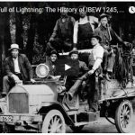 VIDEO — Fist Full of Lightning: The History of IBEW 1245, Part 3