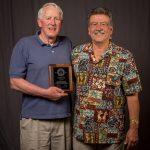 2017 Monterey Service Awards