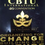 """The Struggle is Real"" — Highlights from the CBTU Convention"