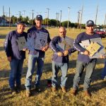 TID Team Places Second Overall at Pacific Northwest Lineman's Rodeo