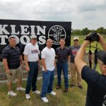 Local 1245 Member in the Running for Klein Tools' National Electrician of the Year