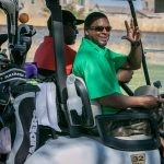 On Par — 30th Annual Perry Zimmerman Golf Tournament