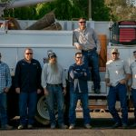 Head in the Game: NV Energy line crew replaces transformer in western Nevada