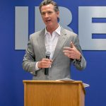 Newsom: Organized Labor is the Solution