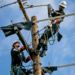 West Coast Lineman's Rodeo Reaches New Heights