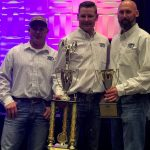 Local 1245 Members from TID Make Strong Showing at American Public Power Association Rodeo