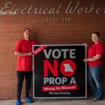 """Show Me"" The Votes – IBEW 1245 Organizing Stewards Help Overturn Right to Work in Missouri"