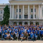 Local 1245 Propels Wildfire Bill Through the California Legislature