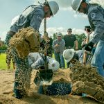 IBEW 1245 Teams Make Strong Showing at National Gas Rodeo