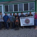 Mt Wheeler Unit Supports Local Trap and Skeet Shooting Club