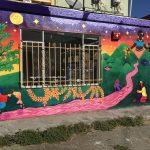 IBEW 1245 Members Visit Youth Spirit Artworks in Berkeley