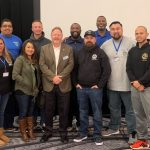 IBEW 1245 Members Attend Inter-Union Gas Conference
